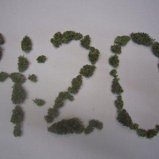 420 was niiicceee,nice very nice!