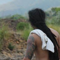 Trekking to the Aeta Homeland in Zambales