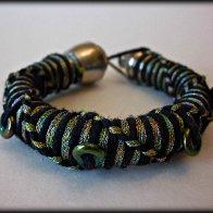 Firecracker Tokewear Bracelet