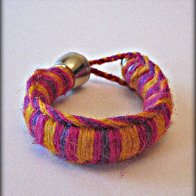 California Sunset Tokewear Bracelet