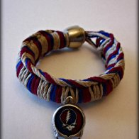 US Blues Tokewear Bracelet