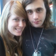 Claire and I '11