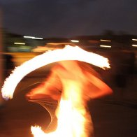 fire dancer tracers 2
