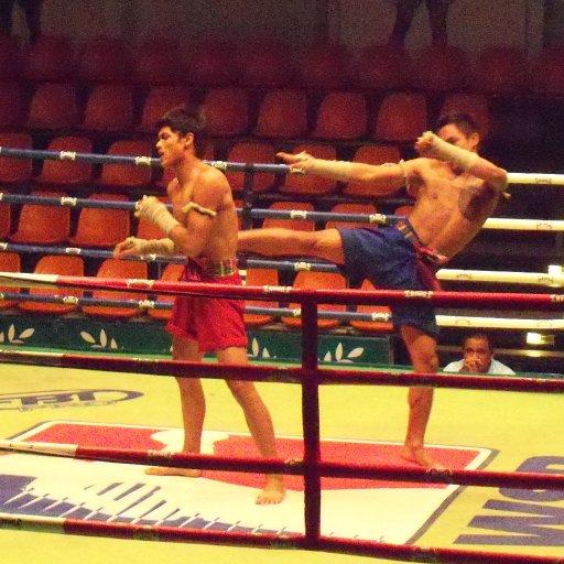 Thai boxing 2012 (1)