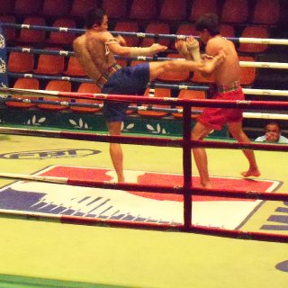 thai boxing 2012 2