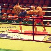 Thai boxing 2012 (2)
