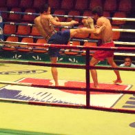 Thai boxing 2012 (2)