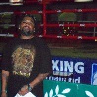 Thai boxing dreads (1)