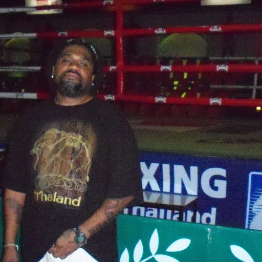 Thai boxing dreads (1)