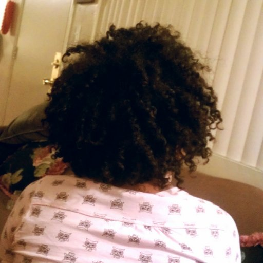 baby dreads 6/10/2012