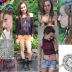 Giant Collage of Me