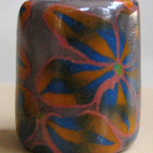 Hibiscus Tube