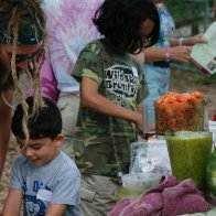 Children Natural Foods Workshop