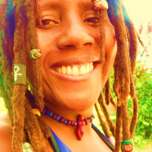 Freeform Dreads Summer 2012
