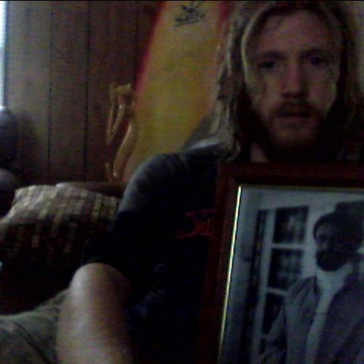 New Framed Photo Of His Imperial Majesty