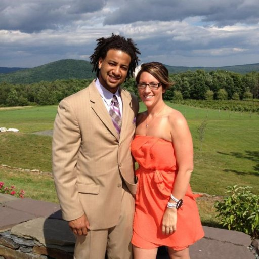 at the wedding in vermont