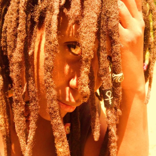 Freeform Dreadlocks Summer 2012