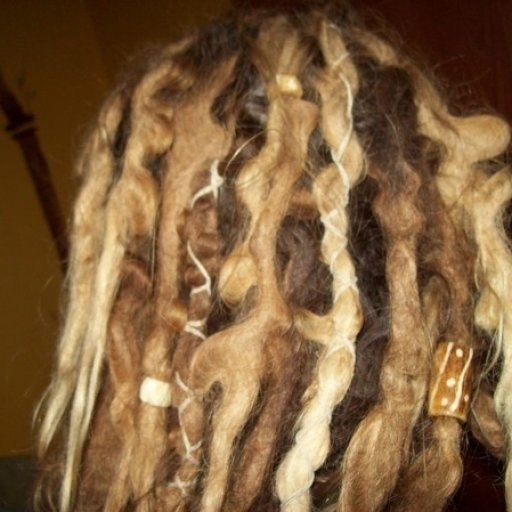 Originally my dread inspiration
