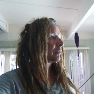 my 2nd set of dreads