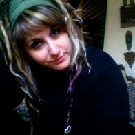 2 Years since I started letting my hair dread