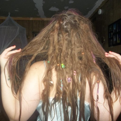 July dreads natural neglect