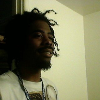 this was two years ago my dreads are really only two years old