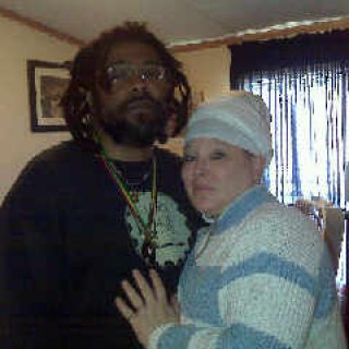 2008 foto of me and my rastaman