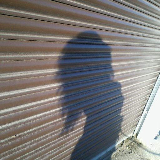 crasy shadow