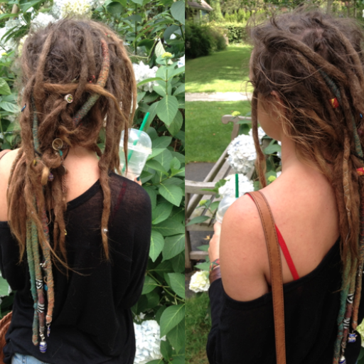 another dread do!