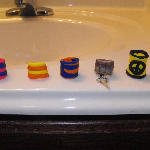 Newest beads :)