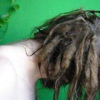 Week 5.25: wet hairs