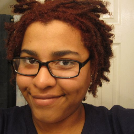 One Year old Dreads :)