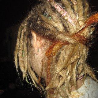 hennah hair dye.. organiick