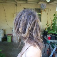 About 13 Months Natural/Neglect (2)