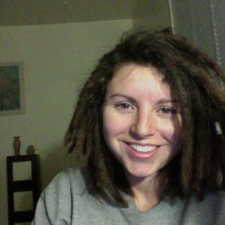 dreads at 11 months old