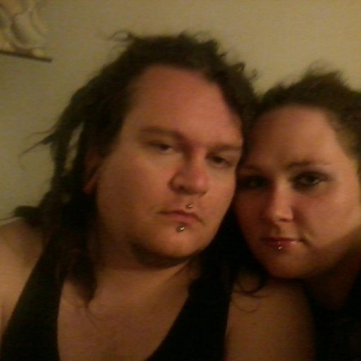amy and I