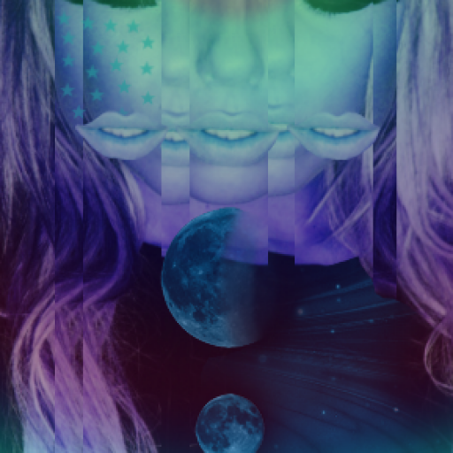 Lunar Visions