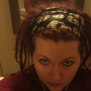 yea.... i used a crochet needle... i dont wanna hear preachin..i did my homework and i know the dangers.... i dont care.. if all my hair falls out ill just have a good excuse to get a head tattoo....ha!