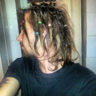 Dreads week 10