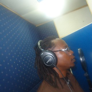 on session recording the track; ME n U