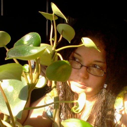 jazzymoma and jade plant