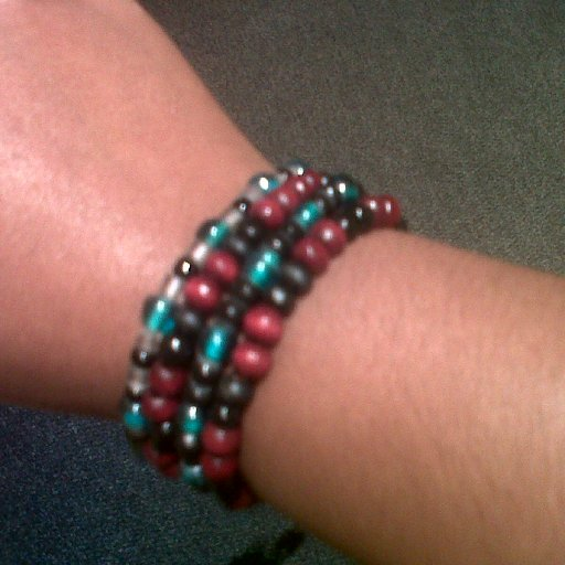 New beads.....