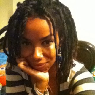 It was one day post Hurricane Sandy, something came over me and felt the need to lock up my hair. Tried the twist and rip method but only lasted a week and a half. I combed out and had to end up cutting about some of the hair that was too knotted and too difficult to comb out.
