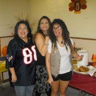 Grandma, Mom & Me