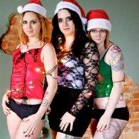 AG Christmas shoot
