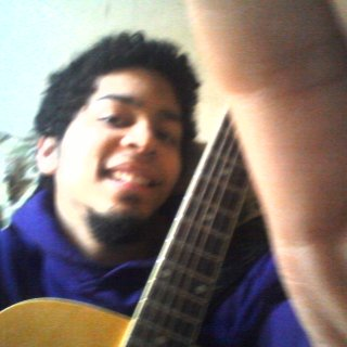guitar happy