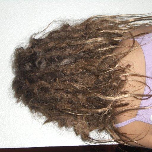 lexi's dreads