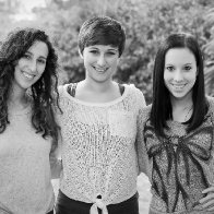 My sisters and I