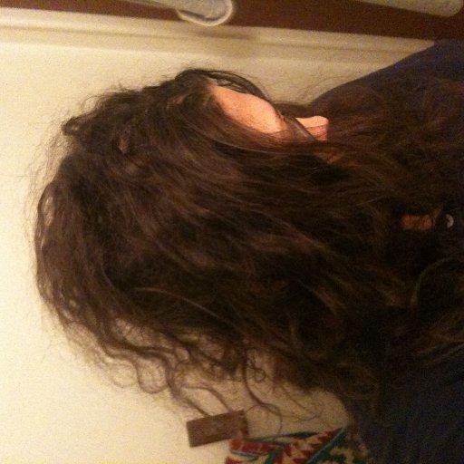 New dreads :)