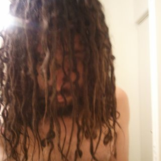 weeping dreads